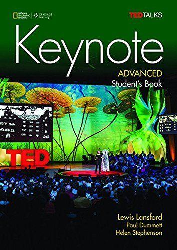 Keynote advanced alum dvd y owc