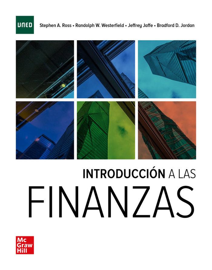 Introduccion a las finanzas uned