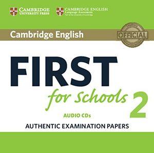 Cambridge first schools cd(2) revised 15