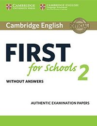 Cambridge first schools 2 st revised 15     camin6