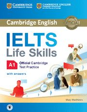 Ielts life skills official cambridge test practice a1 studen