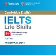 Ielts life skills official cambridge test practice b1 audio
