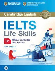 Ielts life skills official cambridge test practice