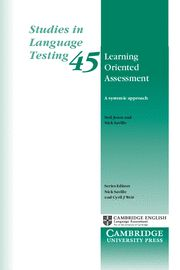 Learning oriented assessment