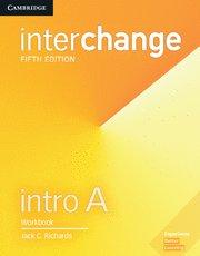 Interchange fifth edition. workbook. intro a