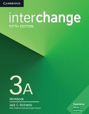 Interchange fifth edition. workbook. level 3a