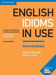 English idioms use intermediate 2ed key