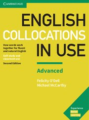 Eng.collocations use advanced 2ªed key
