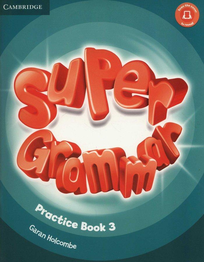 Super grammar book 3 3ºep super mind booklet