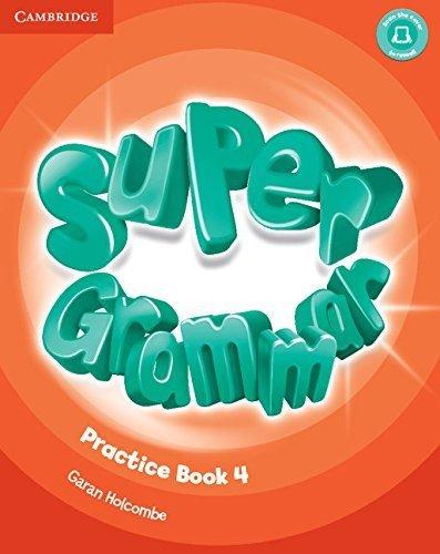 Super grammar book 4 4ºep super mind booklet