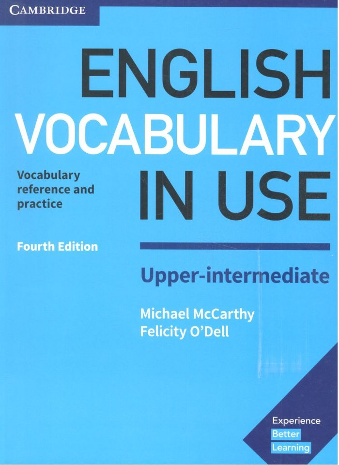 English vocabulary in use upp-interm.4ªedition