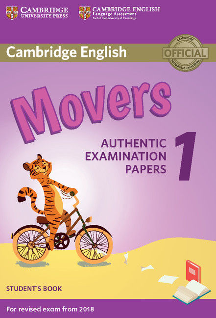 Camb.english young learners 1 movers st 17
