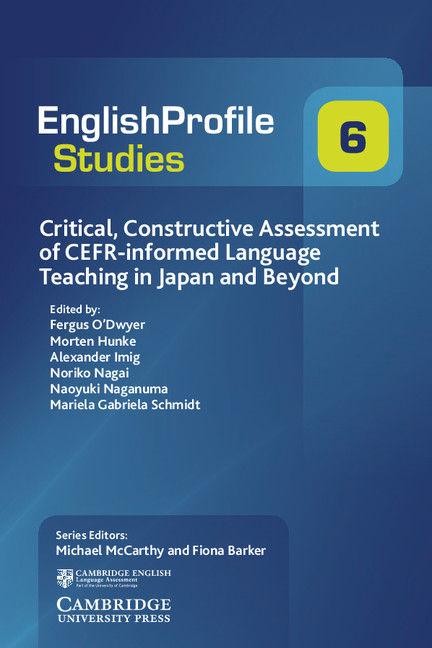 Critical constructive assessment cefr-informed