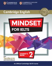 Mindset for ielts. student's book with testbank and online m