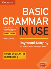 Basic grammar in use fourth edition. student's book without