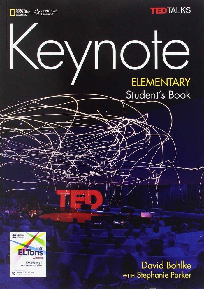 Keynote elementary alum+dvdr