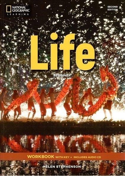 Life beginner ejer wb audio 2e