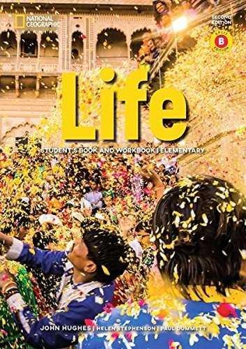 Life elementary combo b+app+cd