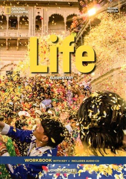 Life elementary ejer audio cd 2e