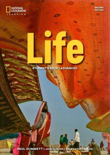 Life advanced ejer audio cd 2e