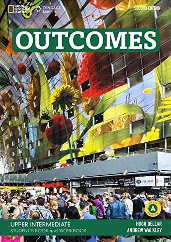 Outcomes second edition split edition a
