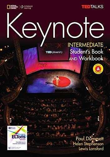 Keynote intermediate a al ej dvdr