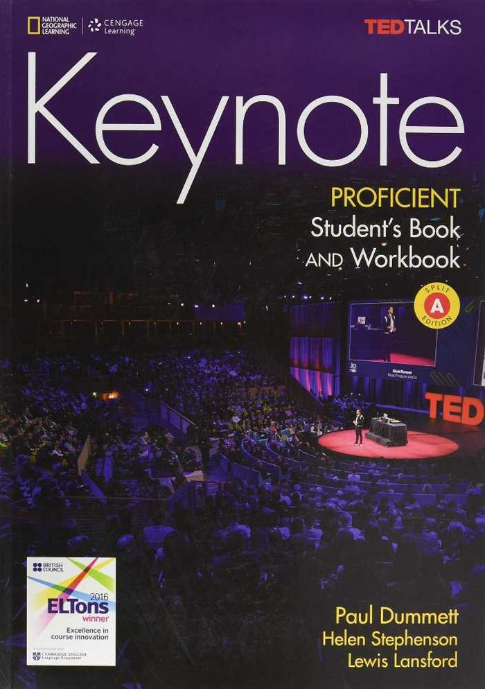 Keynote porficient a st+wb