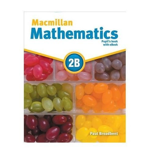 Mathematics 2ºep st pack b (+ebook)18