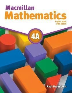 Mathematics 4ºep st pack a (+ebook)18