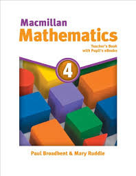 Mathematics 4ºep st pack b (+ebook)18