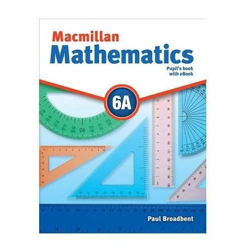 Mathematics 6ºep st pack a (+ebook)18