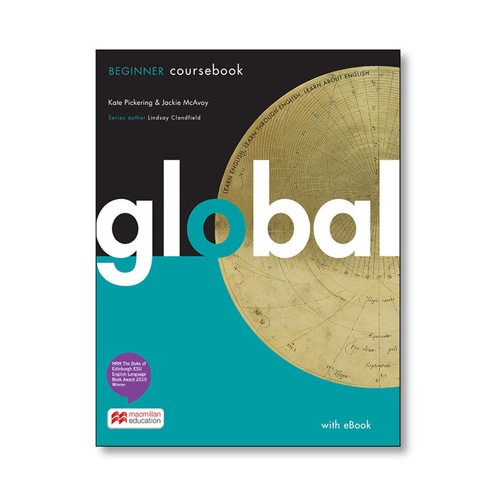 Global beginner sb(ebook)pack 17