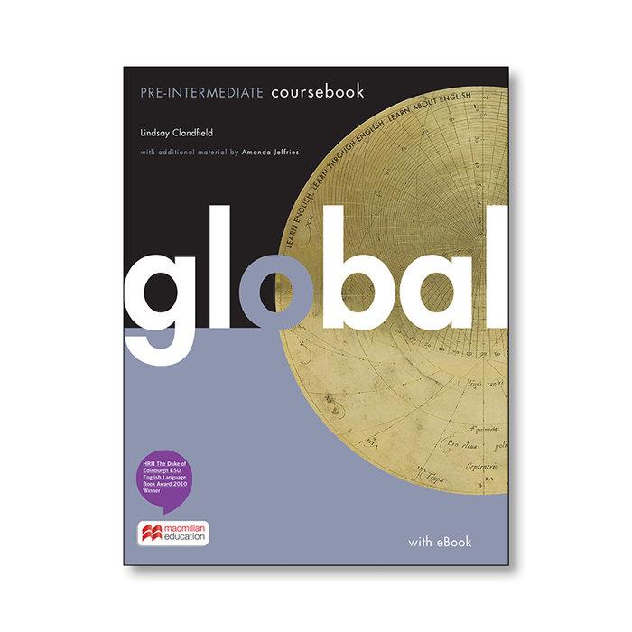 Global pre-intermediate sb(ebook)pack 17