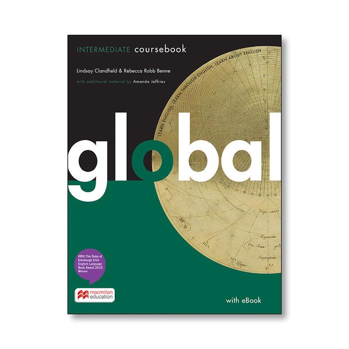 Global intermediate sb(ebook)pack 17