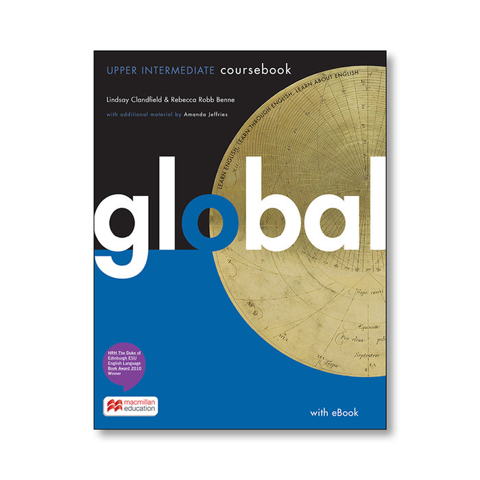 Global upper-intermediate sb(ebook)pack 17