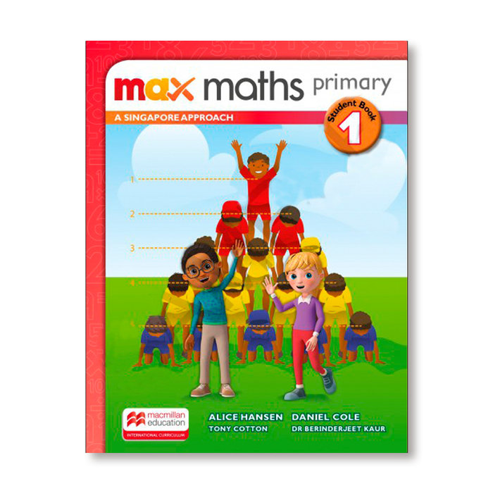 Max maths 1ºep st 18 a sing approach