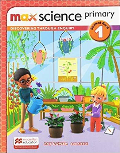 Max science 1ºep st 19