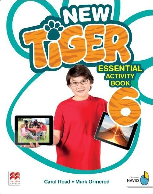New tiger 6ºep essential wb pack 18