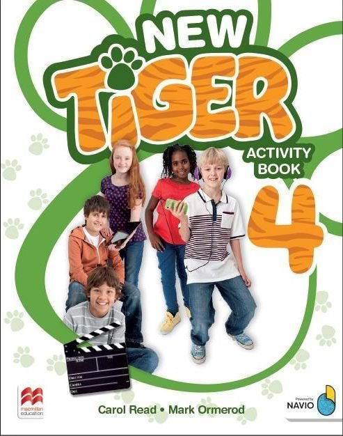 New tiger 4ºep wb pack 18