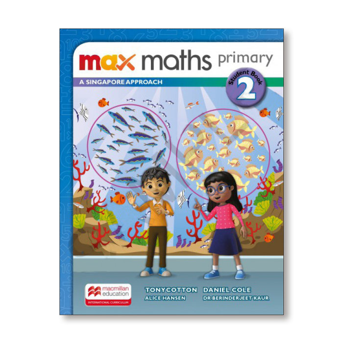 Max maths 2ºep st 18 a sing approach