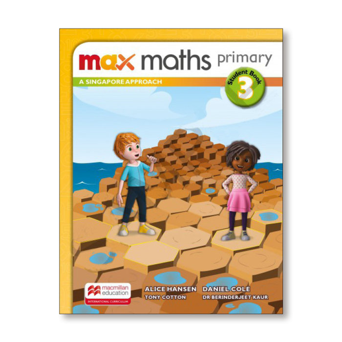 Max maths 3ºep st 18 a sing approach