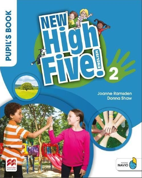 New high five 2ºep st 18