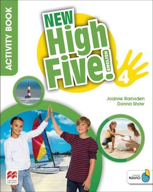 New high five 4ºep wb 18