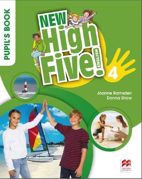 New high five 4ºep st 18