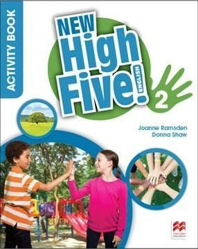 New high five 2ºep wb 18