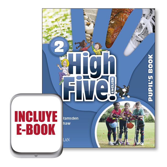 High five 2 st (ebook)pack 17