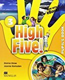 High five 3 st (ebook)pack 17