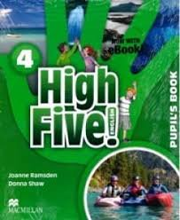 High five 4 st (ebook)pack 17
