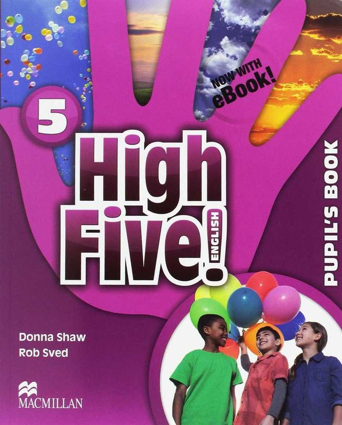 High five 5 st (ebook)pack 17