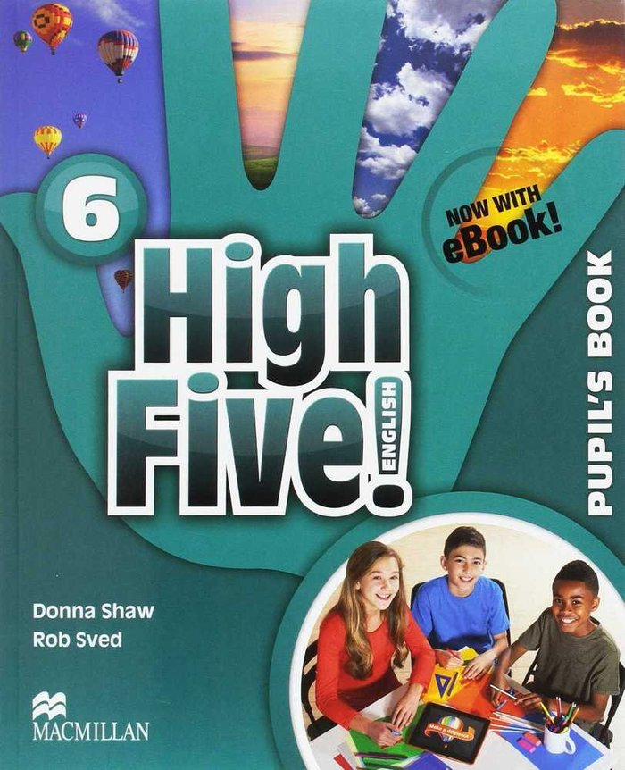High five 6 st (ebook)pack 17